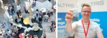 Pressinbjudan: Träffa 24 innovativa startups på UIC Demo Day 10/4