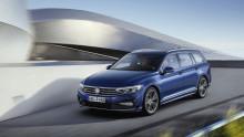 Säljstart för nya Volkswagen Passat – mer digital, mer komfortabel och mer utrustad