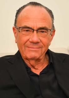Tonsättaren Sven-David Sandström hedersdoktor vid Karlstads universitet