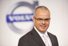 Los Angeles Auto Show 2011:  Volvo Personvagnar tar ledningen inom miljö genom sin fokusering på fyrcylindriga motorer och smart eldrift