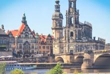 Dresden värd för den 44:e GTM 2018