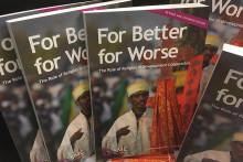 Nylanserad antologi: Med religiös läskunnighet förändras världen