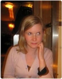 Livrustkammarens Vänners årliga stipendium tilldelas i år fil dr Lisa Skogh.