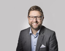 Markus Olofsson ny försäljningschef hos Rototilt