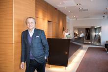 Elite Hotels vill bidra till att lyfta svensk litteratur genom Augustpriset