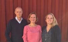 Sara Grundström ny säljkoordinator på Hydro66