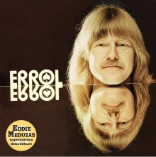 """37 år efter floppen - nu släpps """"Errol"""" - Eddie Meduzas mytomspunna debutalbum på CD för första gången"""