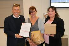 Eniig er Region Midtjyllands bedste Cater-læreplads