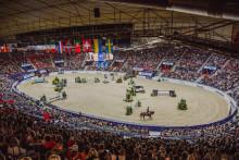 Ackrediteringen till Gothenburg Horse Show 2019 är öppen
