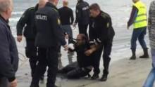 14 Tierschutzaktivisten auf den Färöer-Inseln verhaftet – WDSF stellt Strafanzeige gegen Polizei