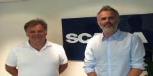 Norsk Scania ruster seg for myndighetenes krav:  Går i skya med ny utstyrsportal fra Input Data