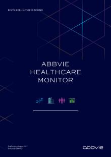 AbbVie Healthcare Monitor_Grafikreport 8.2017_ Gesundheitspolitik und Entwicklungsdauer