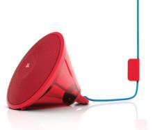 JBL Spark kombinerar design och lekfullhet i en unik trådlös högtalare