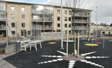 Riksbyggen vinner arkitekturpris i Uddevalla