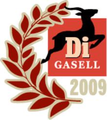 Studentum utses till Gasellföretag år 2009 av Dagens Industri