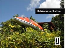 Stärk företagets kriskommunikation och beredskap genom Kriskommunikationsförsäkring