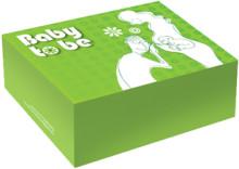Gratis box för gravida