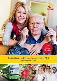 Region Skåne VBU18-20