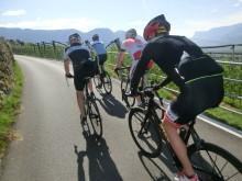 Rennradurlaub: Das sind die 10 schönsten Pässe Südtirols