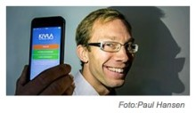 Idag skriver DN om Kivra och den digitala postmarknaden