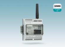Ny firmware og app til mobilt I/O-system