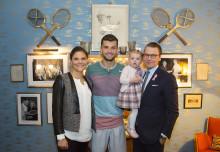 Dimitrov to Stockholm Open