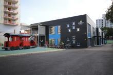 Satser på lek, læring og ernæring: Espira åpner to nye kunnskapsbarnehager i Oslo