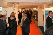 Framtidens produktionskedja presenterades på INDUSTRIMÄSSORNA I MALMÖ 2011