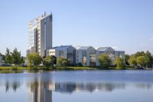 OBOS Sverige – etablerar sig i Öriket vid Munksjöns strand