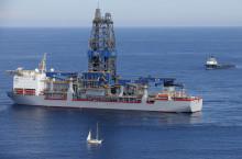Kongsberg Maritime: Noble Corporation Chooses KONGSBERG Solution To Optimise Operations on Noble Tom Madden Drillship
