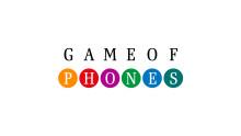 "Mobiloperatören 3 lanserar ""Game of Phones"""