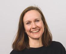 Sara Roos är ny CTO på Ivbar.