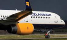 Icelandair's opptur fortsetter i august