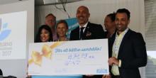 120 miljoner kronor i överskott till IOGT-NTO-rörelsen från Miljonlotteriet