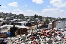 Vakin och Kajiado avancerar internationella samarbetet inom vatten och avfall