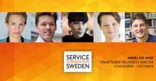 PRESSINBJUDAN: Idag startar Service Convention Sweden 2016