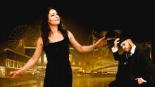 Dagföreställning med hyllning till Barbra Streisand