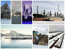 NORDSATSING side-event - Arctic Opportunities - Research and Technology for Industry in the North