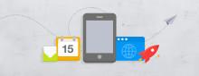 eMarketeer-app: Bli ännu proffsigare på digital marknadsföring!