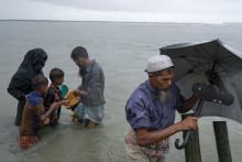 """Sjukvård till rohingyer stoppas i norra Rakhine - """"djupt tragiskt"""", säger svensk hjälparbetare"""