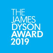 James Dyson Award 2019: Dyson sucht Nachwuchserfinder, die raffiniert große Probleme lösen