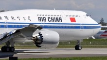 Air China Takes off with Global ONE Media