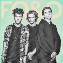 FO&Os nya självbetitlade album exklusivt på Musical.ly