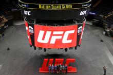 WME   IMG köper Ultimate Fighting Championship (UFC).