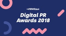 Bowspirit Kids für den Mynewsdesk Digital PR Award DACH nominiert