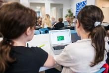 Norrköpings kommun väljer digitala läromedel från NE igen