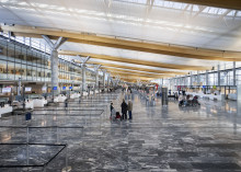 Avinor Oslo lufthavn finalist i prestisjefylt internasjonal arkitekturpris