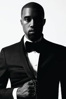 Kanye West släpper nytt album - Yeezus - 17:e juni