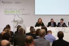 UN-Klimakonferenz in Paris steht vor großen Aufgaben