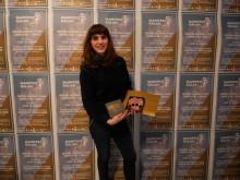 SKAP och Manifests pris till Love Antell och Amanda Werne